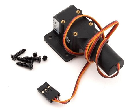 E-Flite Viper 70mm Main Gear 90?? Electric Retract EFLG131