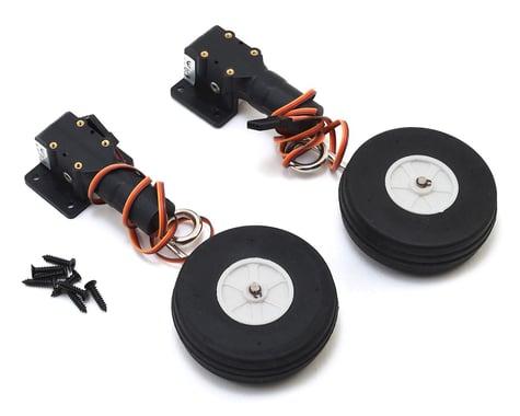 E-Flite Viper 70mm Main Landing Gear System EFLG7709
