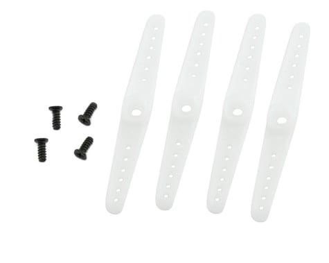 E-Flite 3D Arm Set with Screws S75 & HS-55 EFLRS754