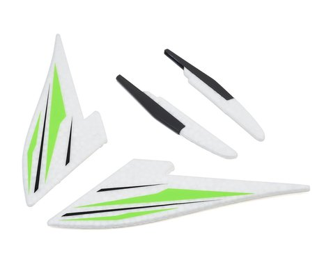 E-Flite UMX F-27 Fin Set EFLU4252