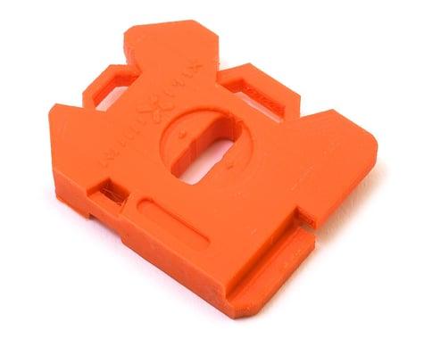 "Exclusive RC ""V2"" 2 Gallon ROTO PAX Medical Container (Orange)"