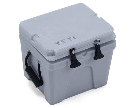 Exclusive RC Yeti 35 Gal Cooler (Warm Grey)