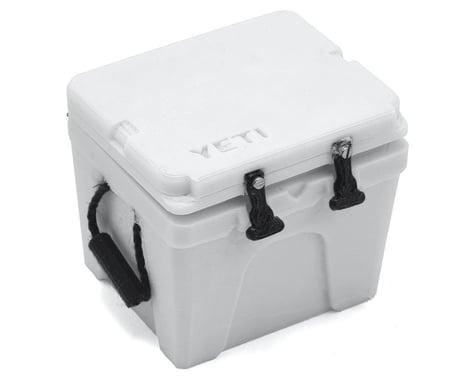 Exclusive RC Yeti 35 Gal Cooler (White)