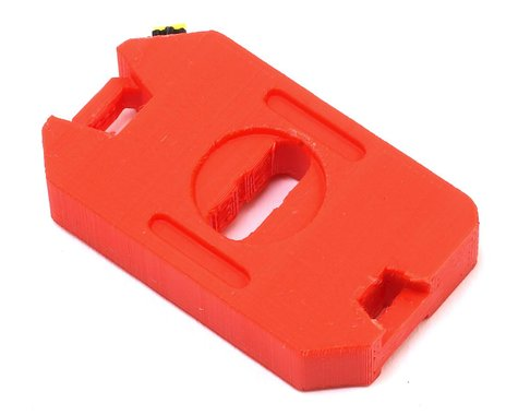 Exclusive RC 1.25 Gallon ROTO PAX (Red)