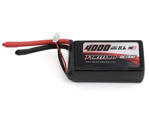 Fantom OCTANE Pro Drag 3S LiPo 110C Battery (11.1V/4000mAh)