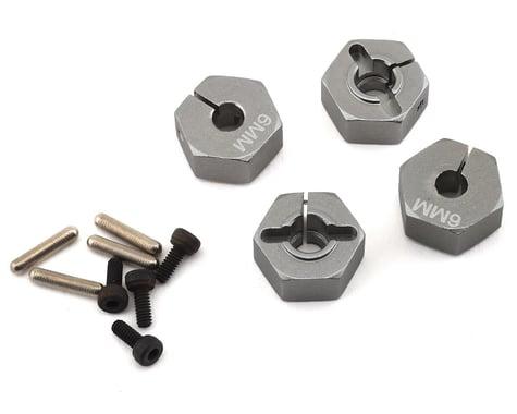 Firebrand RC 6mm Clamping Hub Extenders (4)