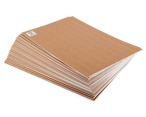 SCRATCH & DENT: Flite Test Water-Resistant Foam Board By Adams (25 Pack)