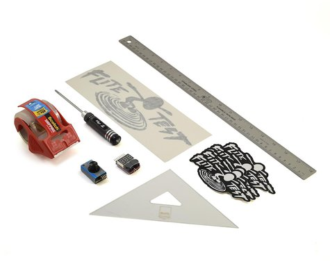 SCRATCH & DENT: Flite Test Crafty Kit