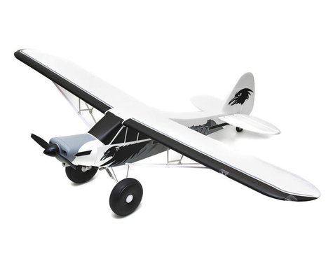 FMS PA-18 Super Cub 1700mm EP PNP with Floats FMM110PF