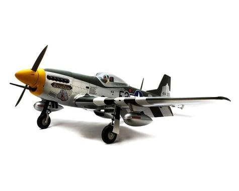 Hangar 9 P-51D Mustang 20cc HAN2820