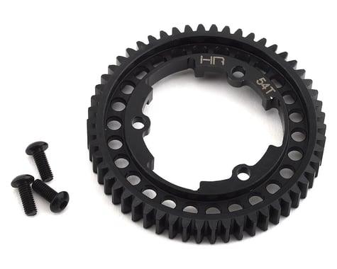 Hot Racing E Revo 2.0/X-Maxx/XO-1 Steel Mod 1 Steel Spur Gear (54T)