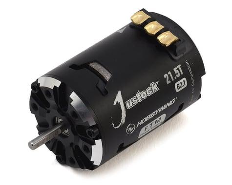Hobbywing XeRun Justock 3650 SD G2.1 Motor, 21.5T HWI30408012