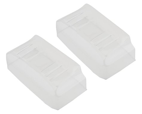 JConcepts Astro High Clearance Clear Rear Wings JCO0197