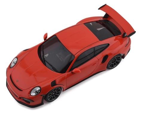 Kyosho MINI-Z Porsche 911 GT3 RS Lava Orange RWD RTR KYO32321OR-B