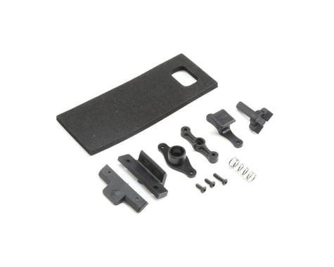 Losi Super Rock Rey Battery Tray Hardware Set LOS251081