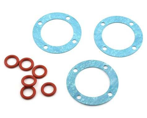 Losi 5IVE-T 2.0 Outdrive O-Rings & Diff Gaskets (3) LOS252097