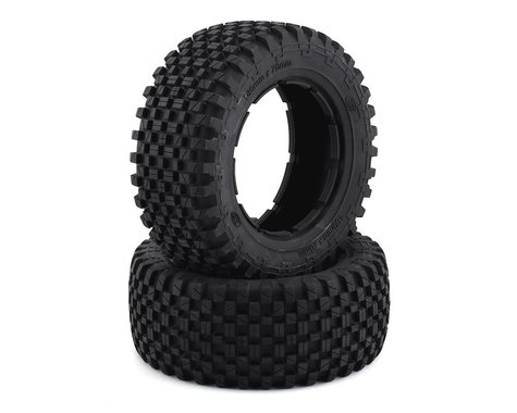 Losi 5IVE-T 2.0 Firm Tire Set (2) LOS45023