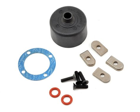 Losi Differential Case Heavy-Duty 88T LST LOSB3528