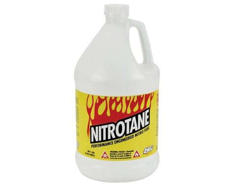 Losi Nitrotane Race Gallon 20% (Four Gallons)