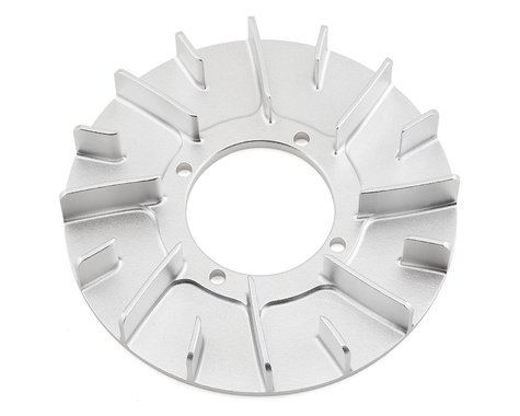 Lynx Heli CNC Turbo Fan (Synergy N7 & Mikado Glogo 690)