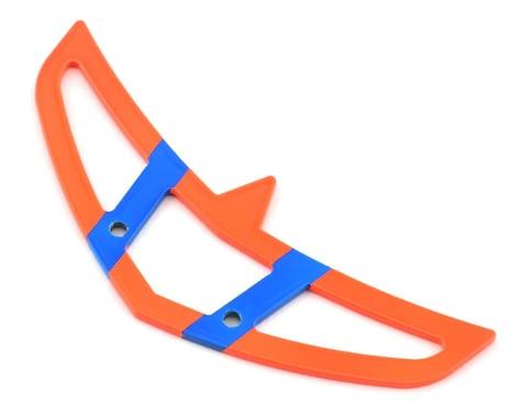 Mikado Horizontal Stabilizer (Neon Orange/Blue)
