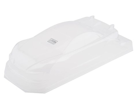 Mon-Tech IS-200 Touring Car Body (Clear) (190mm)