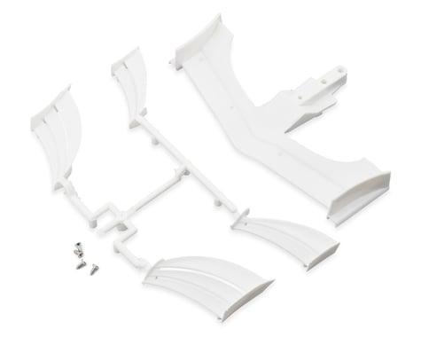 Mon-Tech 2017 1/10 F1 Front Wing (White)