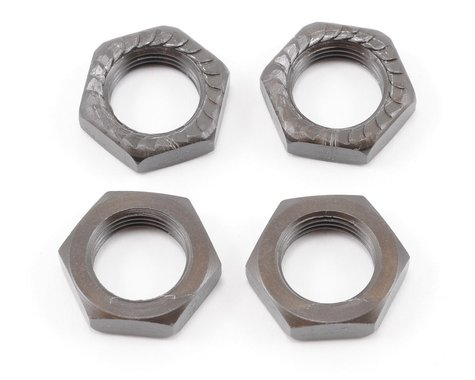 Mugen X8/X7 Self Locking Wheel Nuts (4) MUGE0219