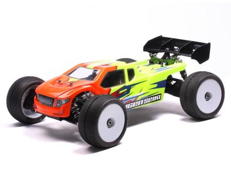 Mugen MBX8TE 1/8 Electric Truggy Kit MUGE2024