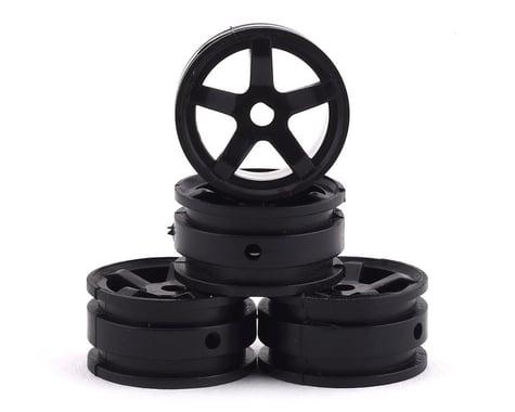 Orlandoo Hunter Type 1 Wheel Set (Black) (4)
