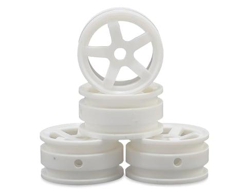 Orlandoo Hunter Type 1 Wheel Set (White) (4)