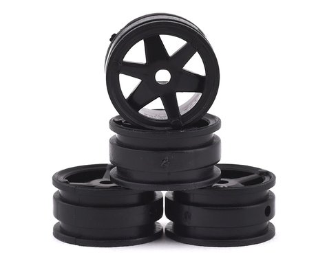 Orlandoo Hunter Type 2 Wheel Set (Black) (4)