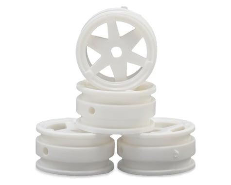 Orlandoo Hunter Type 2 Wheel Set (White) (4)
