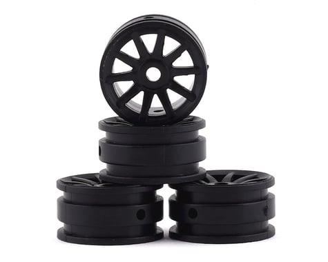 Orlandoo Hunter Type 3 Wheel Set (Black) (4)