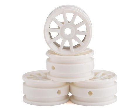 Orlandoo Hunter Type 3 Wheel Set (White) (4)