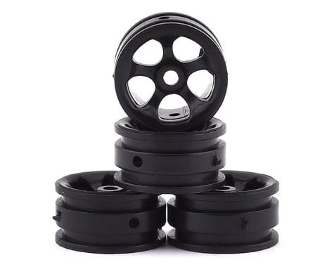Orlandoo Hunter Type 4 Wheel Set (Black) (4)