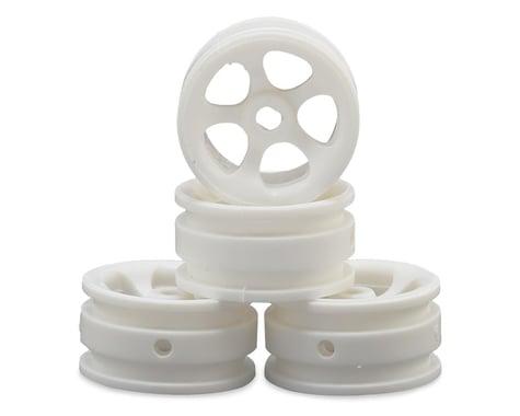 Orlandoo Hunter Type 4 Wheel Set (White) (4)