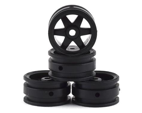 Orlandoo Hunter Type 6 Wheel Set (Black) (4)