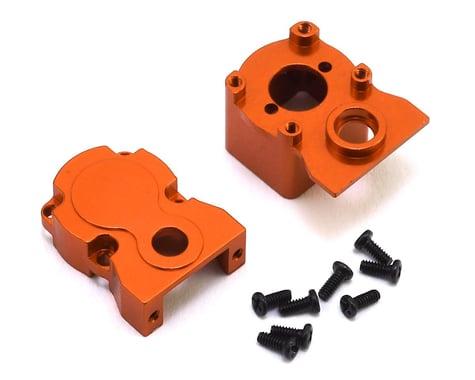 Orlandoo Hunter Aluminum Transmission Case (Orange)