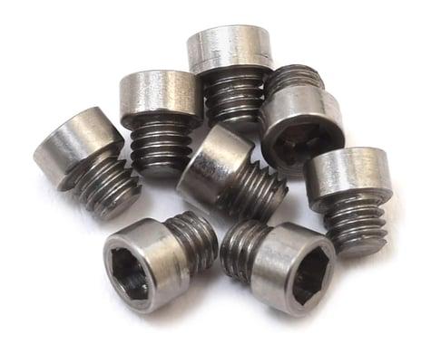 Team Ottsix Racing Stainless Steel Replacement Bushings (8)