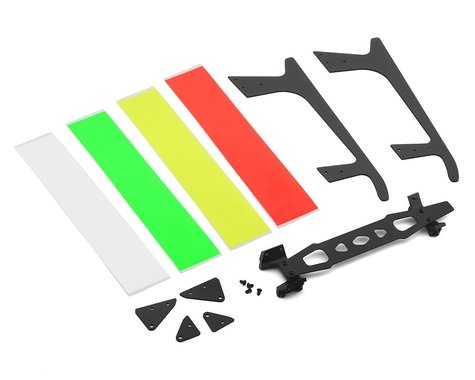 OXY Heli CNC Landing Gear (Oxy 4 Max)
