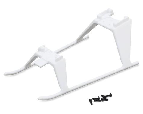 OXY Heli Landing Gear (White) (Oxy 3)