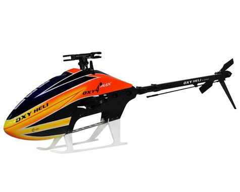 OXY Heli Oxy 4 380 Max Electric Helicopter Kit