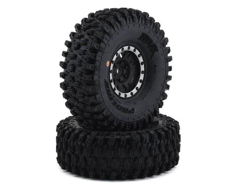 "ProLine Hyrax 1.9"" G8 Tires Mounted on Impulse Wheels PRO1012813"