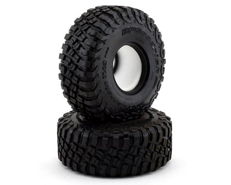 "ProLine BFGoodrich MudTerrain T/A KM3 1.9"" Truck Tires PRO1015003"