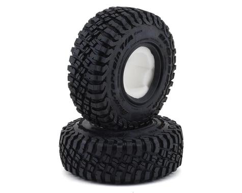 """Pro-Line F/R Class 1 BFG KM3 G8 1.9"""" (4.19""""OD) Tires PRO1015214"""
