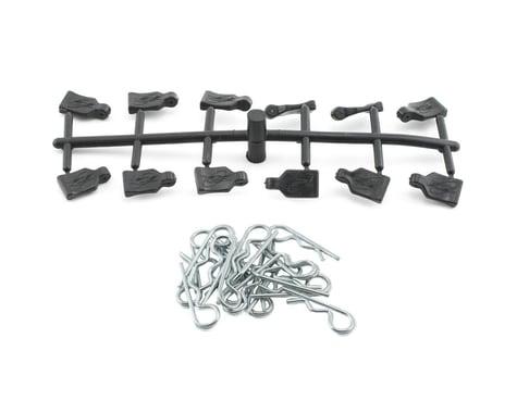 Pro-Line Pro Pull 1/8 (12Pro Pulls/20 Body Clips) PRO605101
