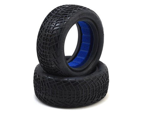 """ProLine Positron 2.2"""" 4WD S3 Off-Road Buggy Front Tires PRO8258203"""