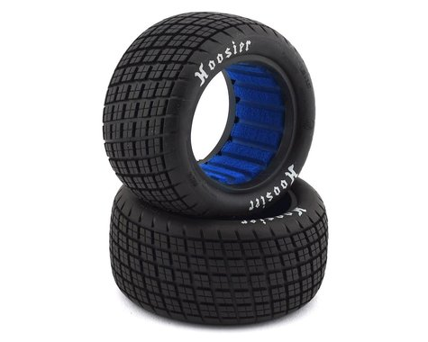 "Pro-Line Hoosier Angle Block 2.2"" M4 Buggy Rear Tires PRO827403"