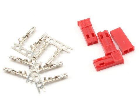 ProTek RC Male JST Style Connectors PTK5010